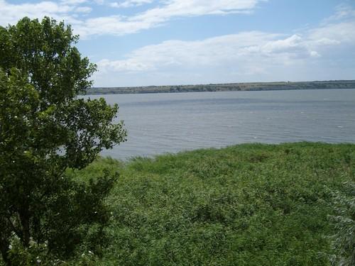 Езерото Ялпуг