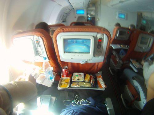 Шукар самолет - лукс