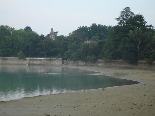 Езерцето  Бонд