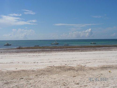 Плажът на Галу Бийч