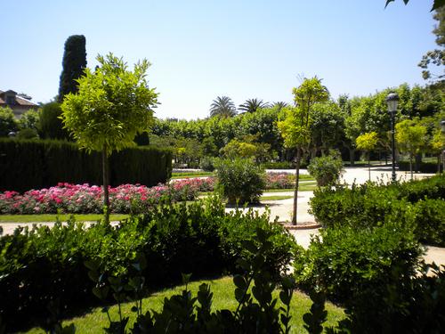 Парк де Сиутаделя