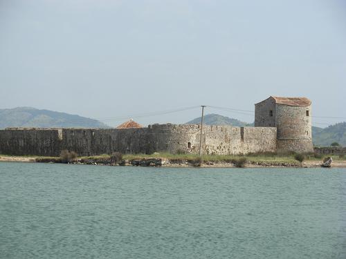 Поредната крепост на Али Паша