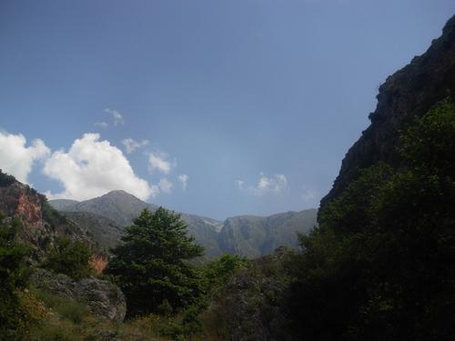 Планината Логара