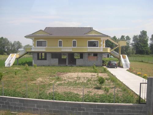 Албанска къща