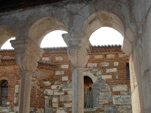 Манастир Света Богородица