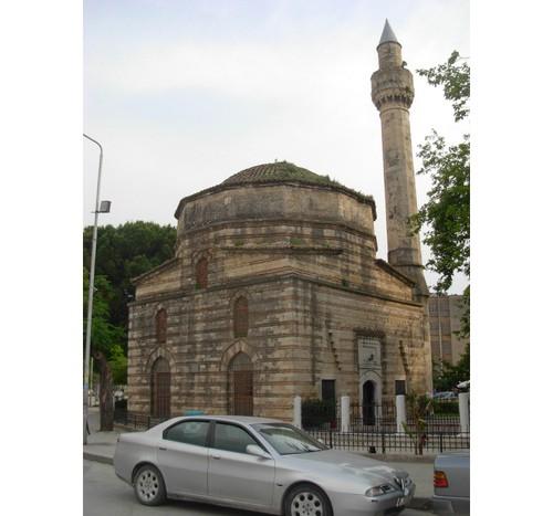Джамията Мурадие