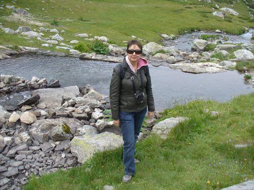 Снимка за спомен на езерата