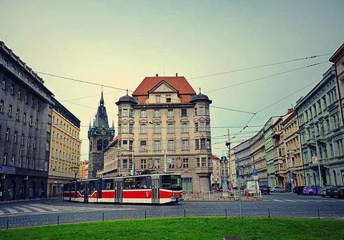Прага – първи впечатления