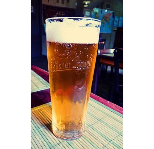 Една наистина добра бира