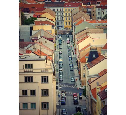 Цветовете на Прага