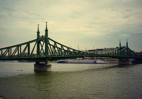 Поглед към Будапеща