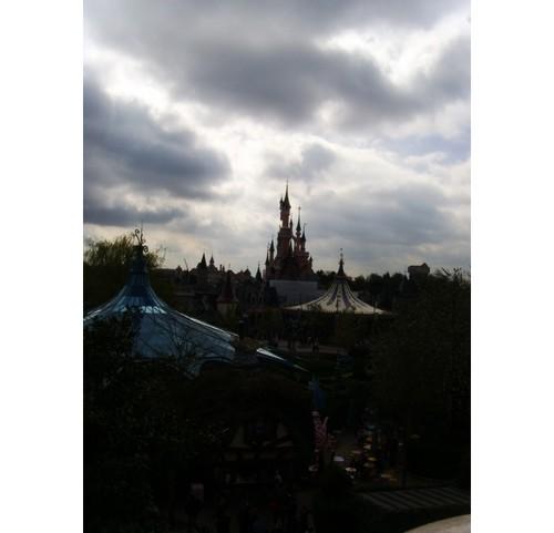 Дворец  на  Пепеляшка