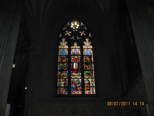 Катедралата Свети Патрик