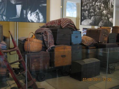 Имигрантският музей на Елис Айлънд