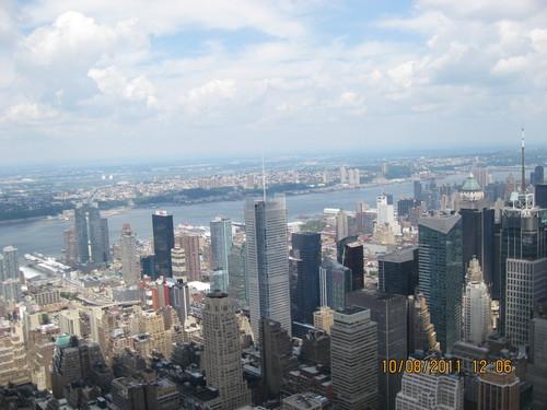Гледка от над 300 метра