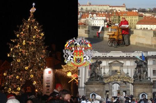 Снимки от Прага