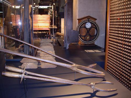 Металургичен завод музей