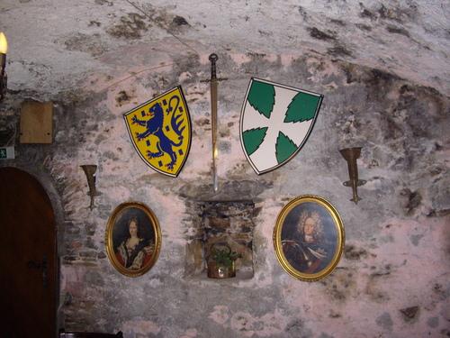 Рицарски заведения