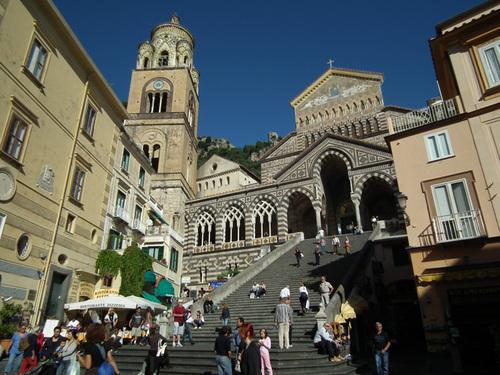 Катедралата Свети Андреа