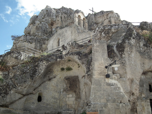 Скална църква