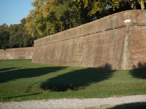Градските стени