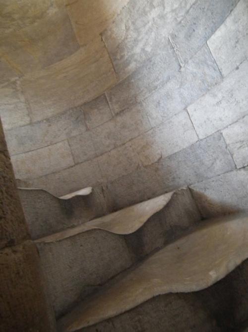 Стълбите