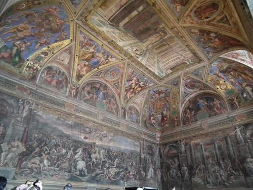 Залата на Константин