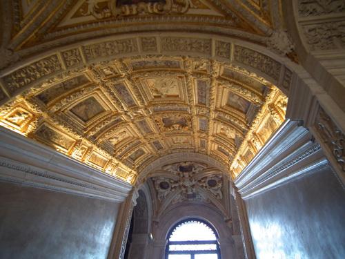 Златната стълба