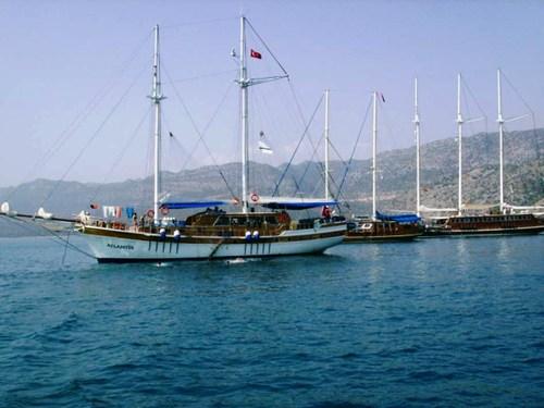 Лодка за разходка