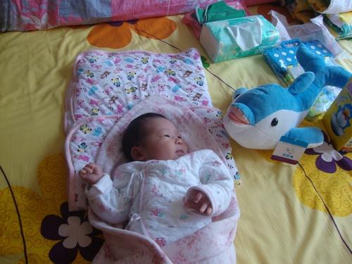 Хай Джян на 13 дни