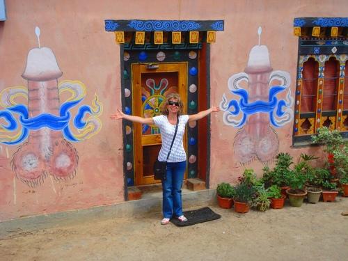 BHUTAN INSPIRATION