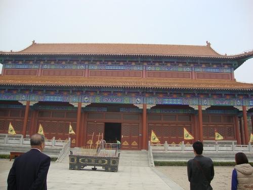 Най-големият храм