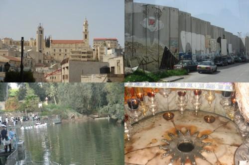 Израел - Йерусалим, Витлеем