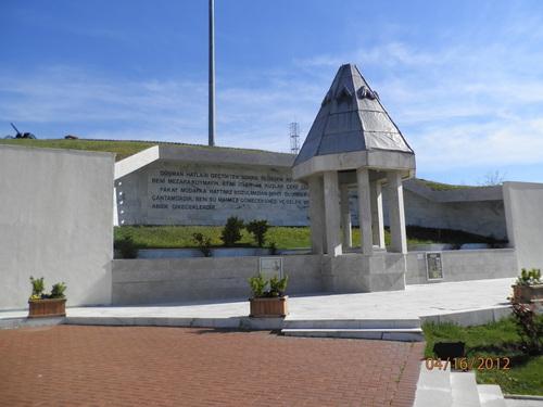Укреплението-музей