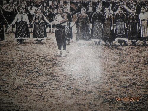 Снимки на българи от Одринска Тракия