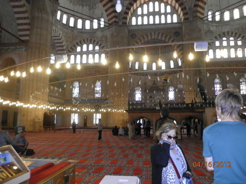 Султан Селим джамия