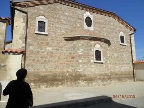 Одрин, църква  Св.Св. Константин и Елена