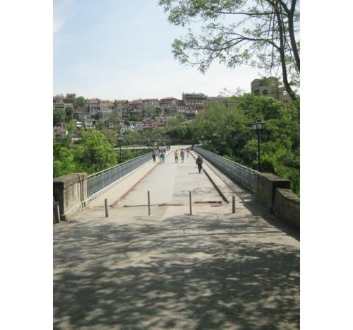 Стамболовият мост