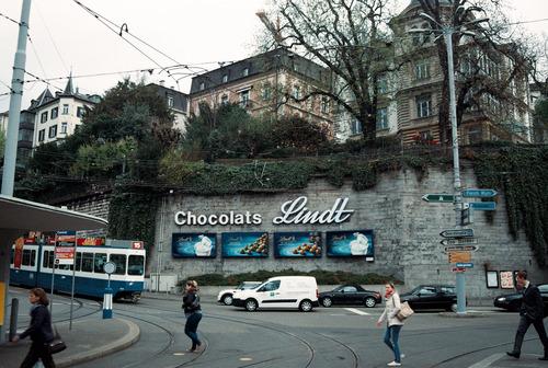 По време на едно прекачване се озовахме в Цюрих. А Швейцария дори не ни беше в плановете!