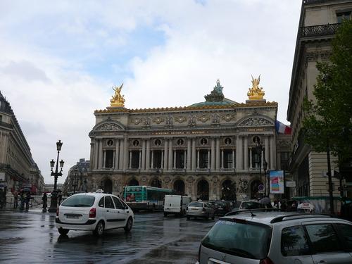 Парижката опера