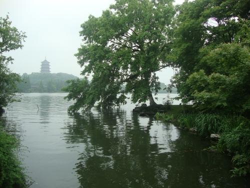 Пагодата Лейфън