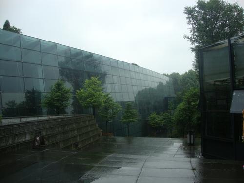 Музеят на езерото Сиху
