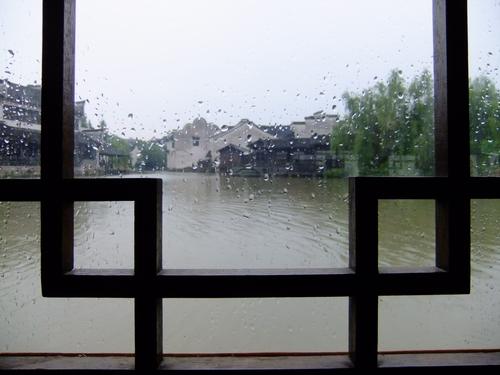 Дъжд ли е или сълзи...