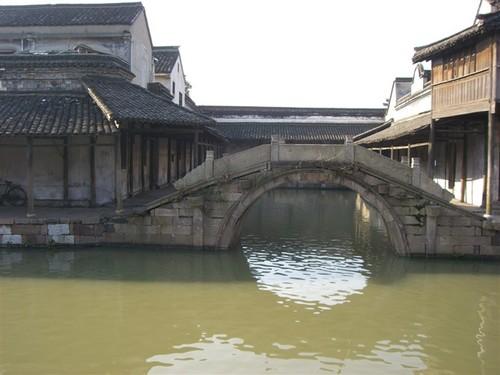 Каменен мост в Ситан