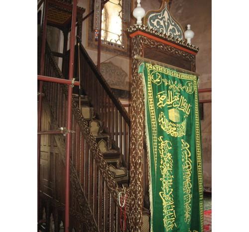 В Томбул джамия