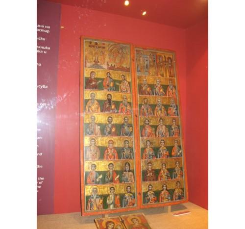 Музей на народните художествени занаяти и приложни изкуства