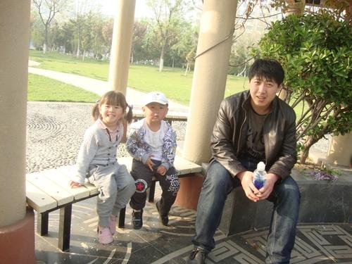Баща на две (!) деца