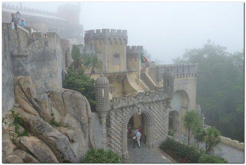 Дворец Пеня