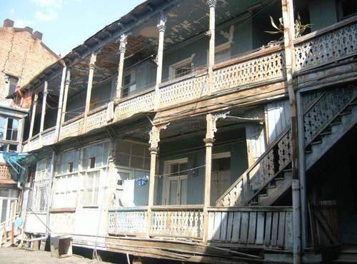 Стария Тбилиси