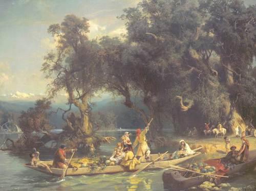 Картини в Художествената галерия